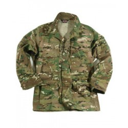 VESTE MILTEC US MULTICAM XL