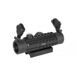 DOT SIGHT 1X30 RIS