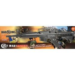 SPRING COLT M4 WARINC
