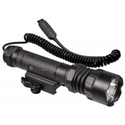 LAMPE UTG COMBAT 37MM IRB LED FLASHLIGHT