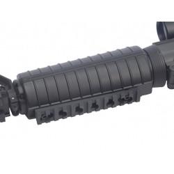 RAIL SWISS ARMS POUR GARDE MAIN M4