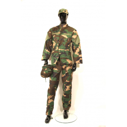 ACU KIT DPM CAMO XL