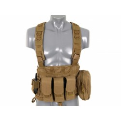 CHEST COMMANDO RECON TAN