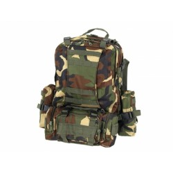 SAC A DOS ASSAULT 3 JOURS WOODLAND