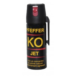 AEROSOL ANTI AGRESSION KO JET 50ML