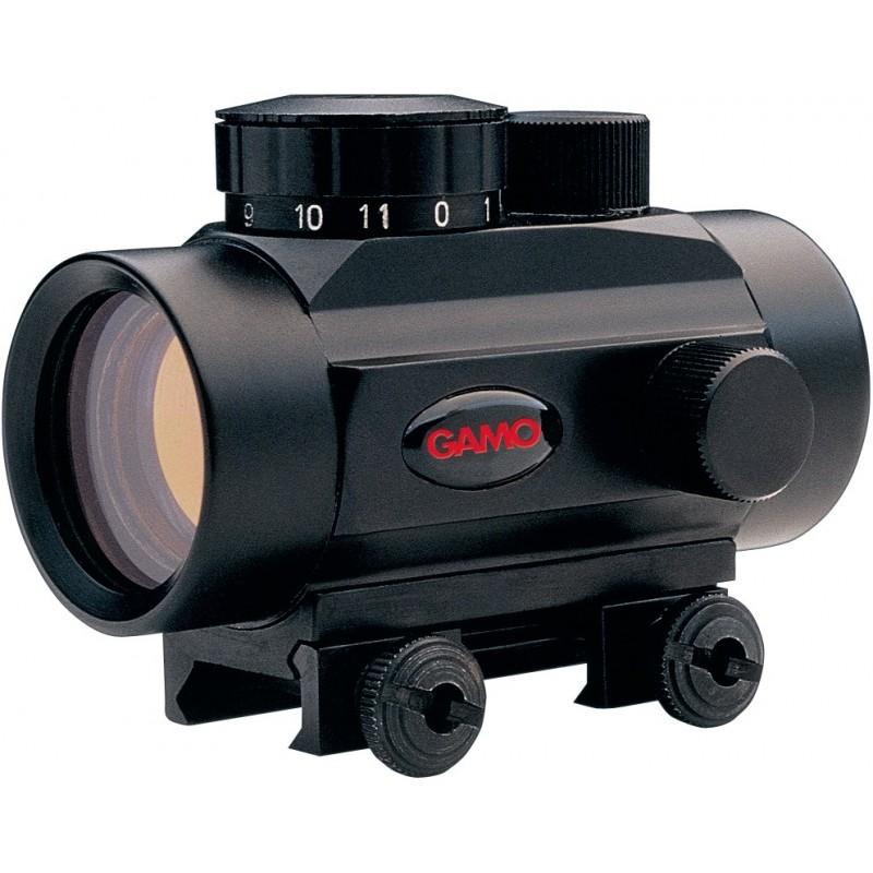 RED DOT GAMO QUICK SHOT BZ30