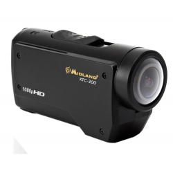 CAMERA MIDLAND FULL HD XTC-300