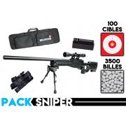 Pack sniper
