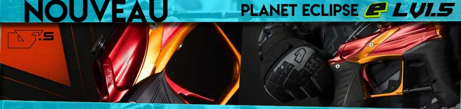 EGO LV1.5 PLANET ECLIPSE